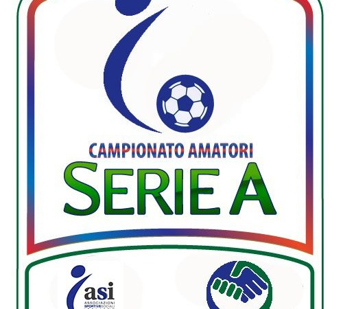 SERIE-A Nuovo ASI