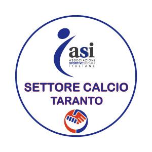 LOGO GENERALE CALCIO ASI TONDO