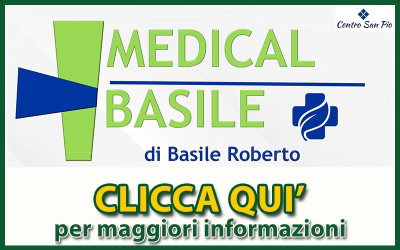 prova convenzione MEDICAL BASILE