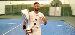 TEAM I PAZZI Ricciardi Francesco  Saltalamacchia Marco
