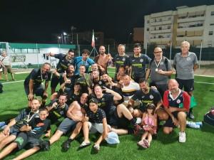 ASD BRITISH D'AGOSTINO FC